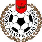 ŁZPN - logo