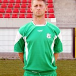 Arkadiusz Sima - piłkarz