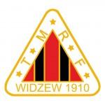 TMRF Widzew - logo