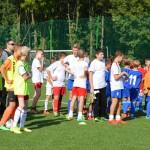 Turniej szkół partnerskich
