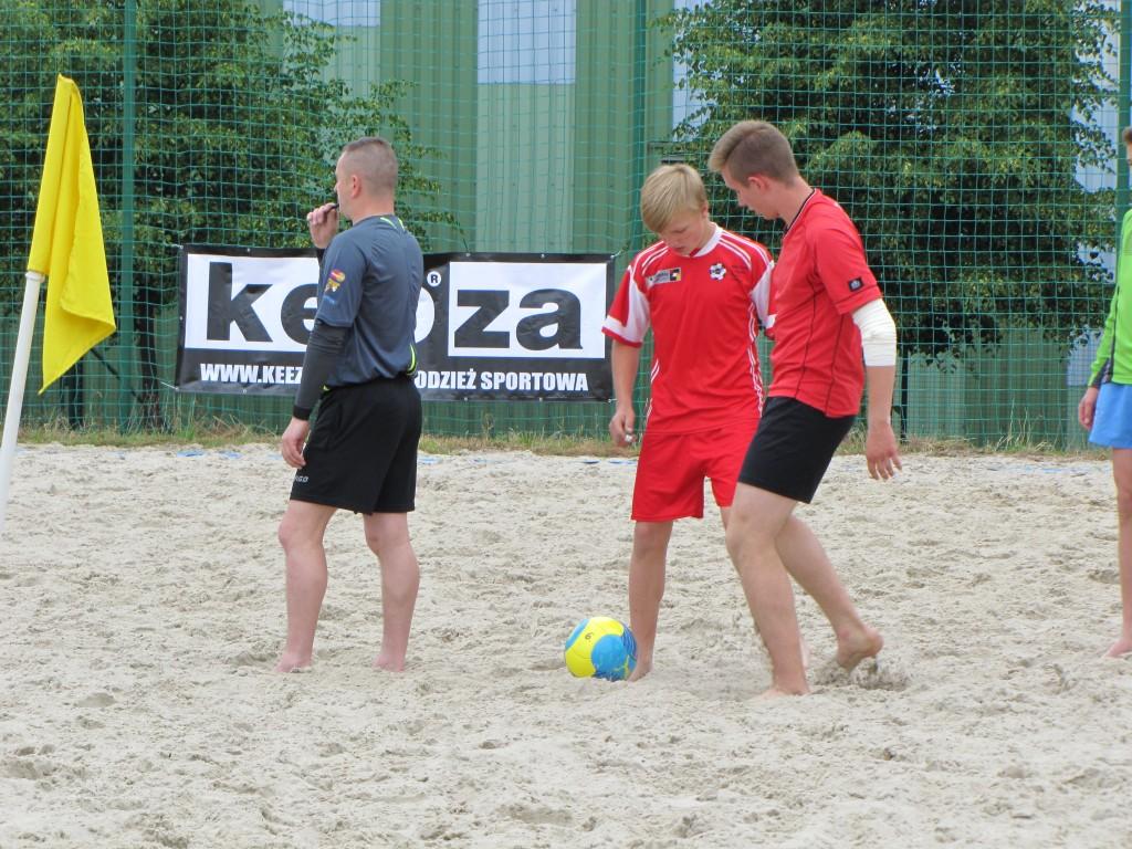 Laktoza Cup 2015 plażówka 10