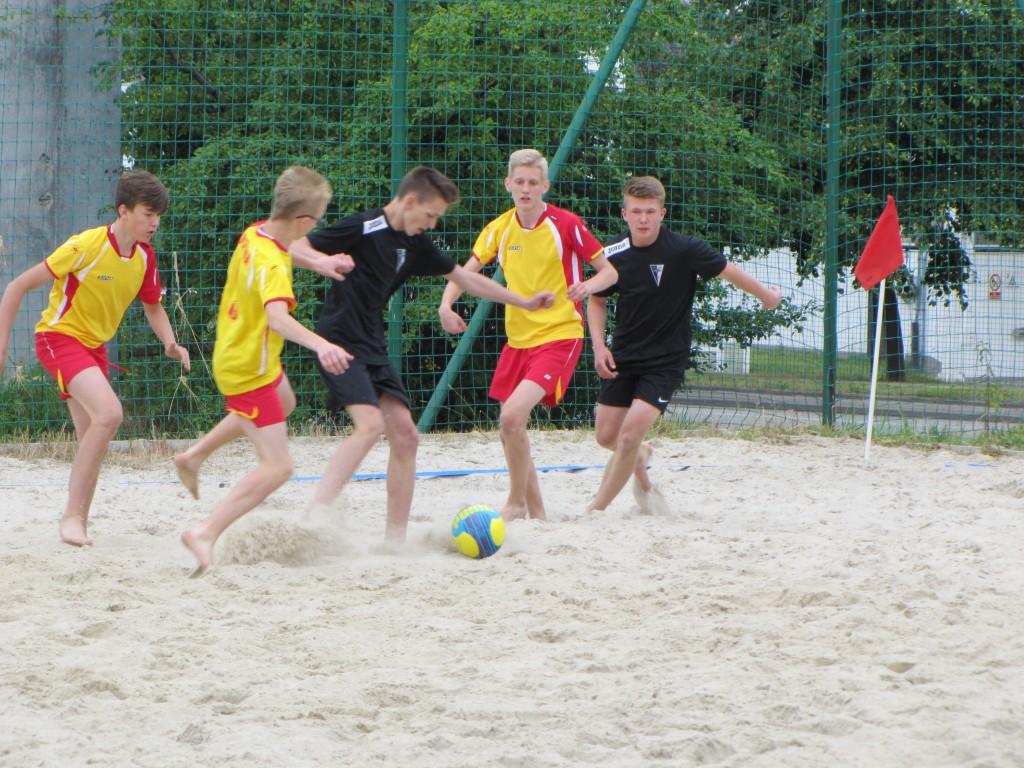 Laktoza Cup 2015 plażówka 13