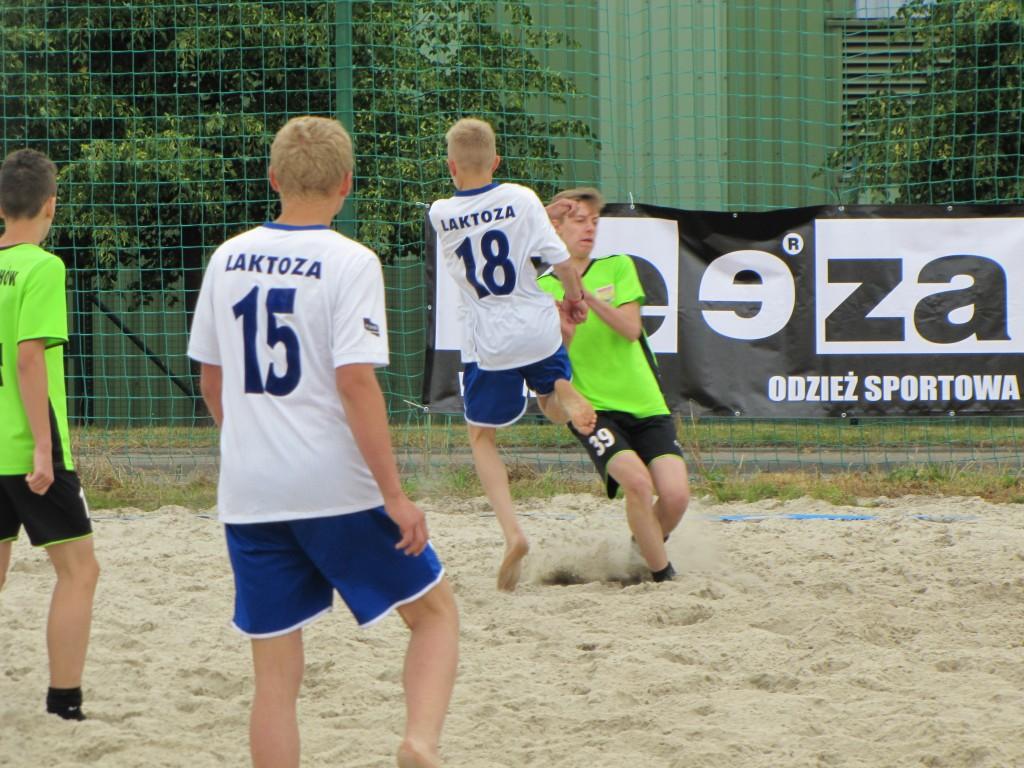 Laktoza Cup 2015 plażówka 14