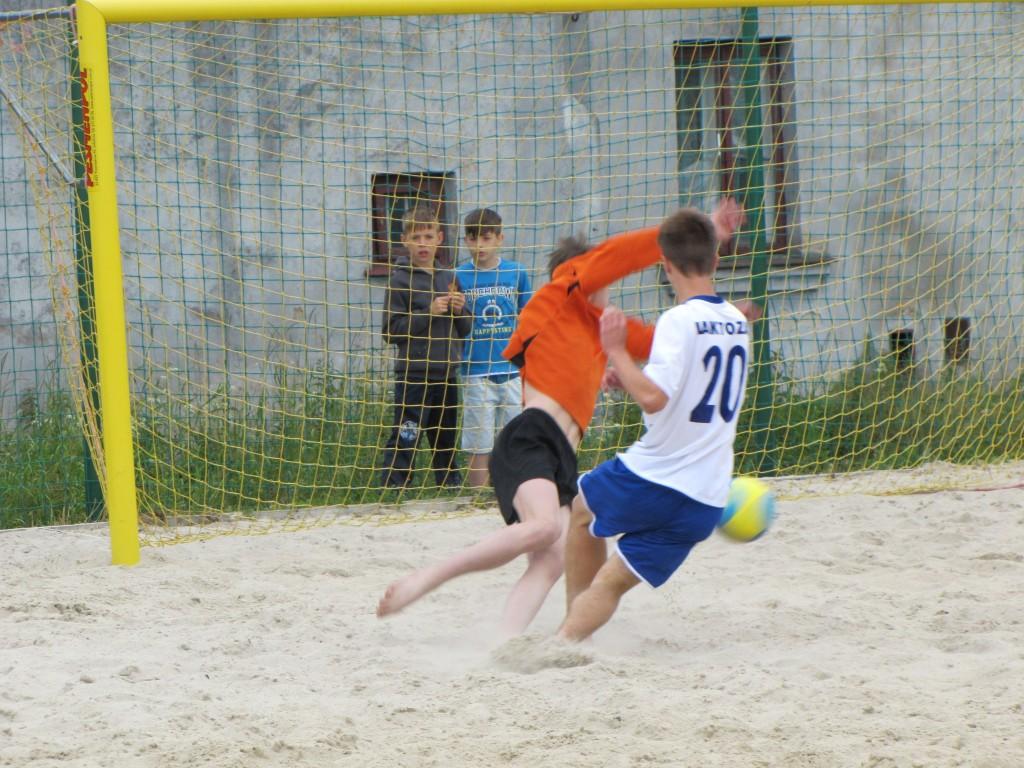 Laktoza Cup 2015 plażówka 15