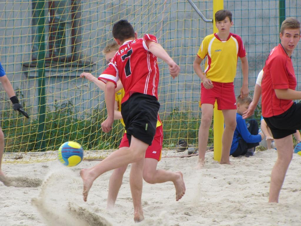 Laktoza Cup 2015 plażówka 17