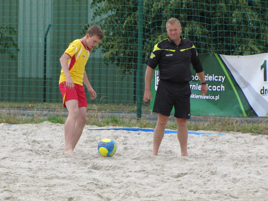 Laktoza Cup 2015 plażówka 18