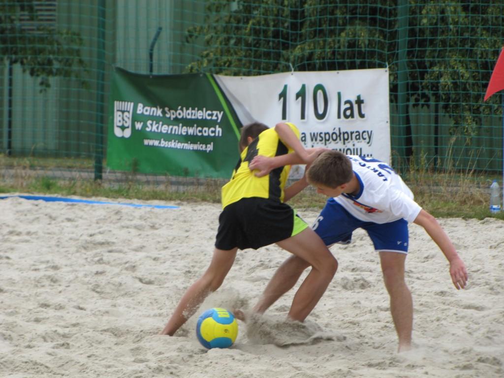 Laktoza Cup 2015 plażówka 20