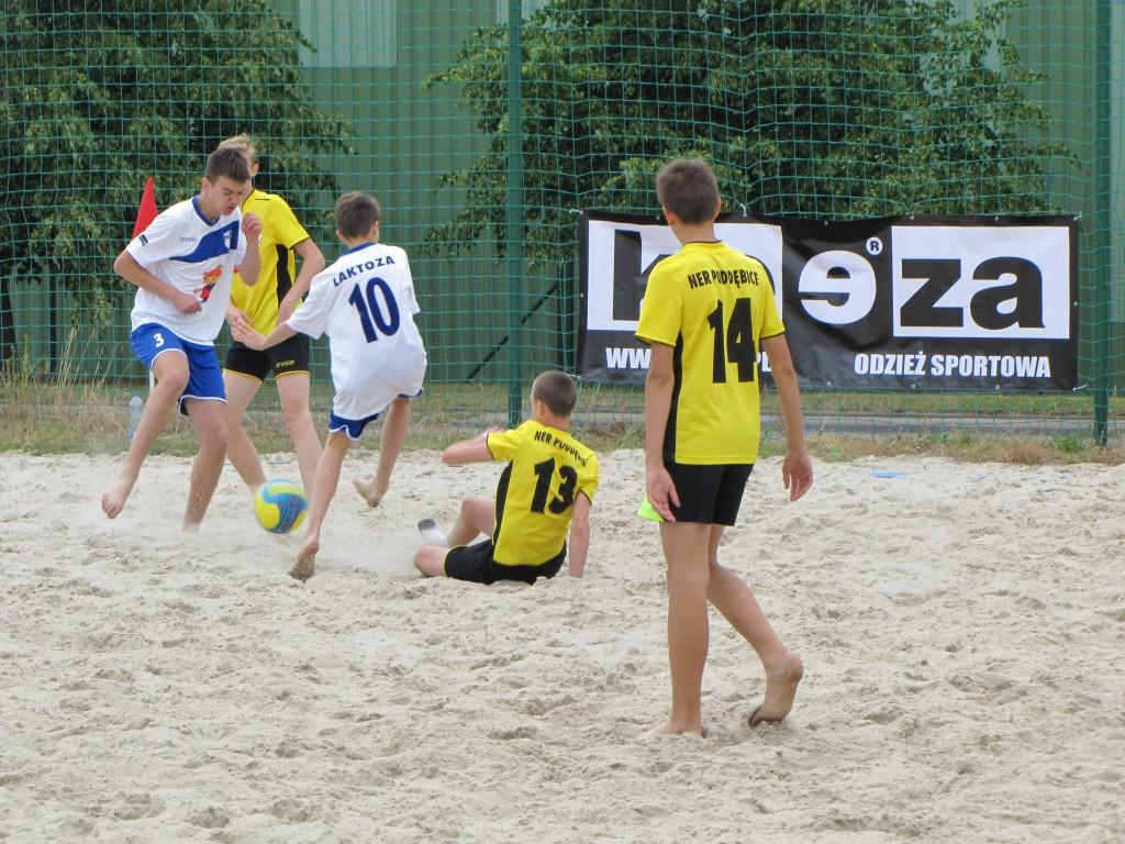 Laktoza Cup 2015 plażówka 23