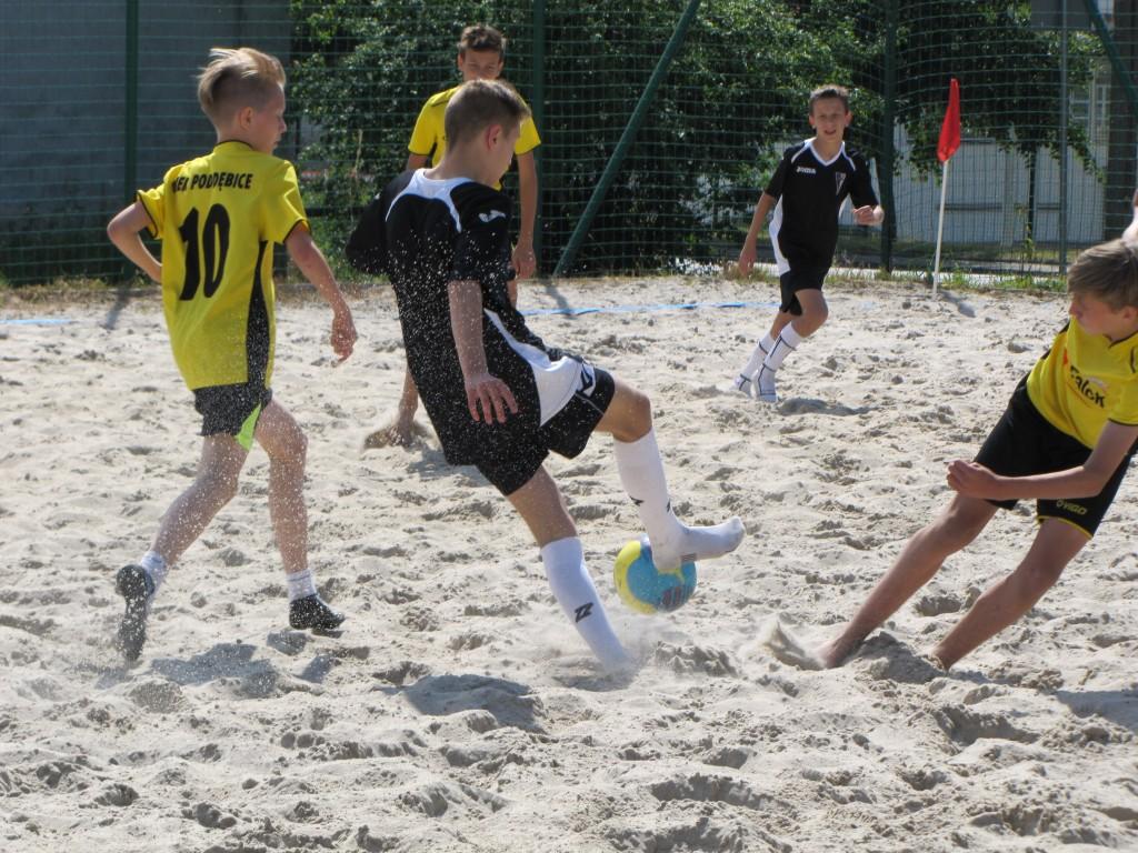 Laktoza Cup 2015 plażówka 24