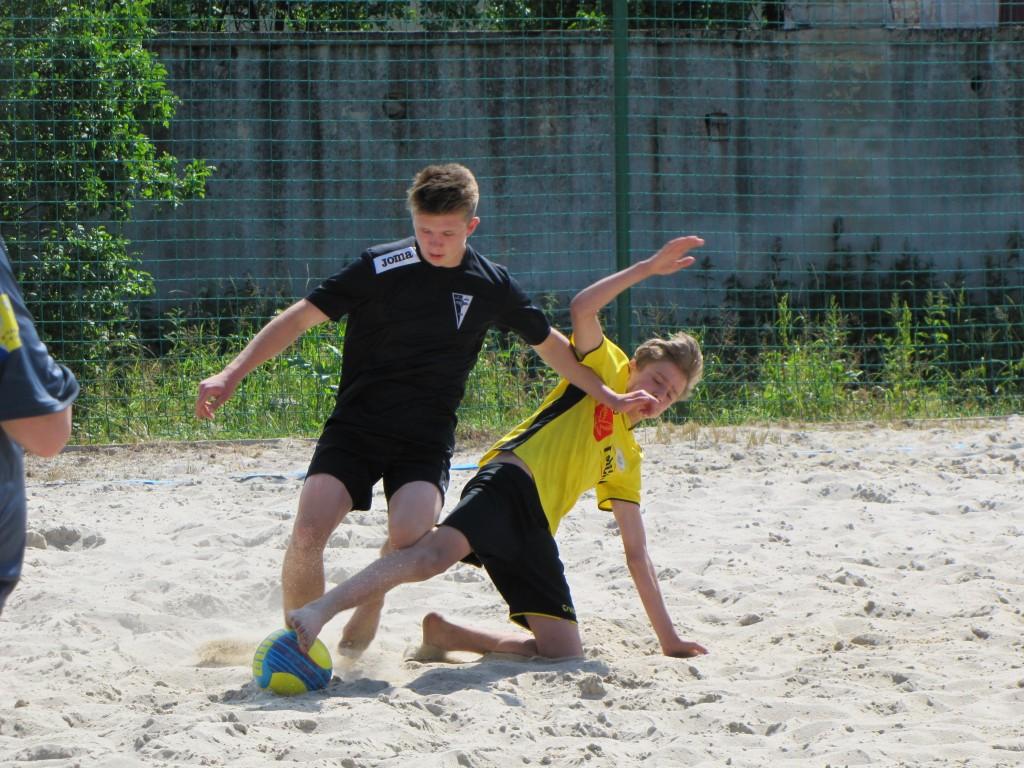 Laktoza Cup 2015 plażówka 25