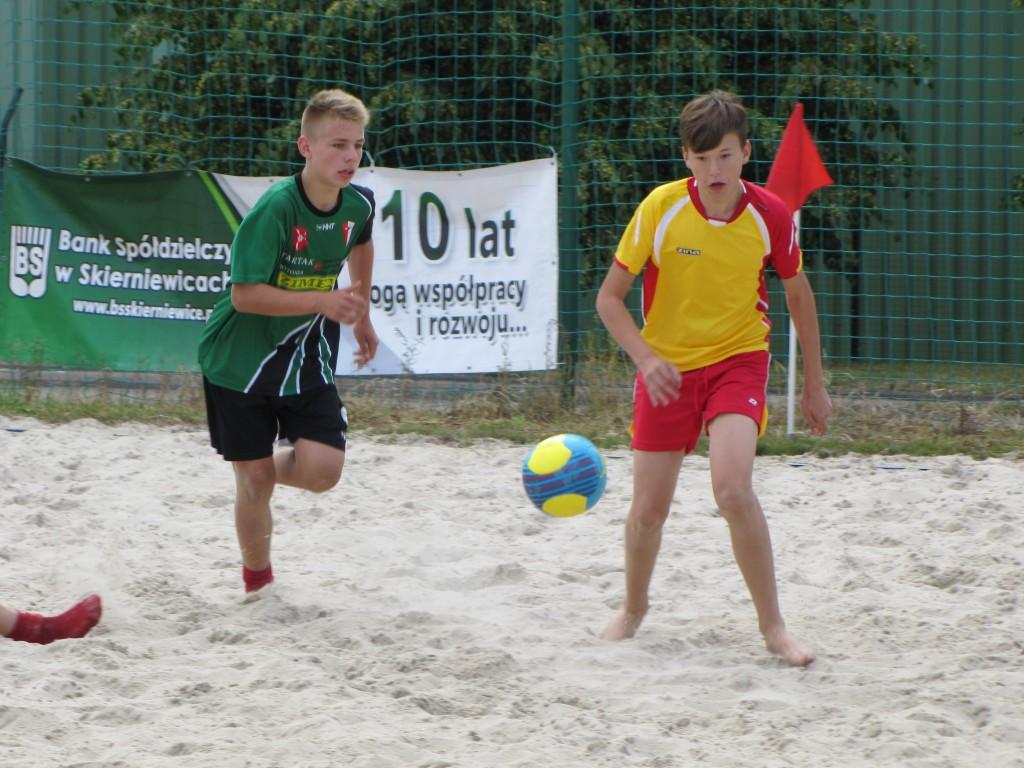 Laktoza Cup 2015 plażówka 27