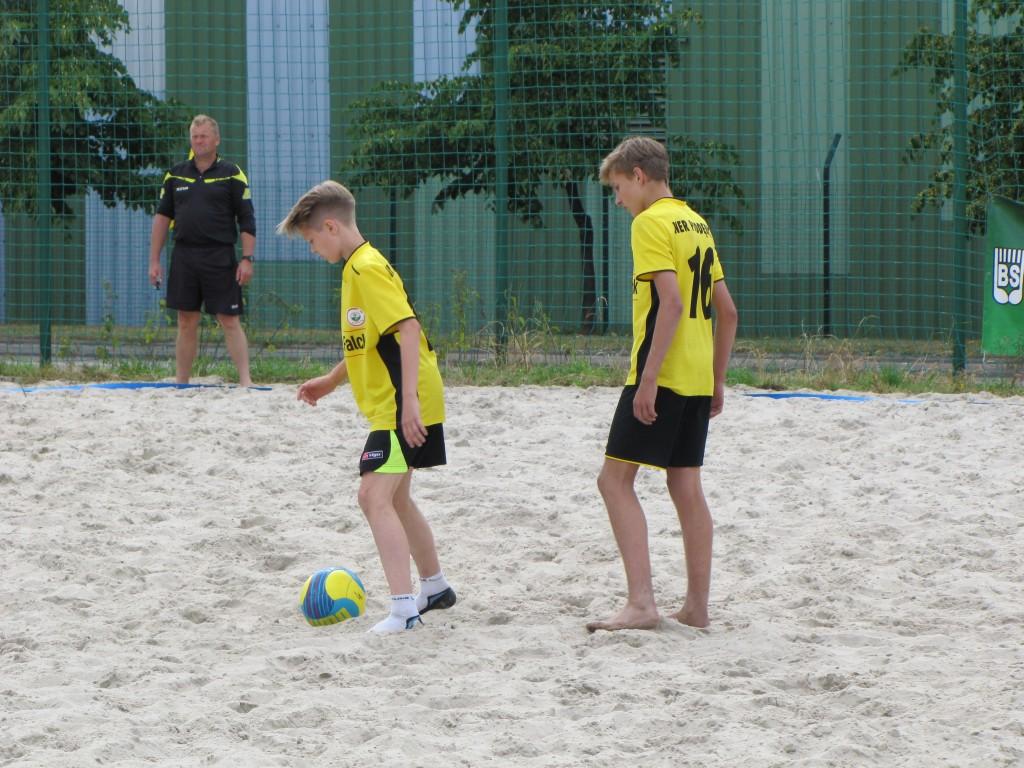Laktoza Cup 2015 plażówka 28