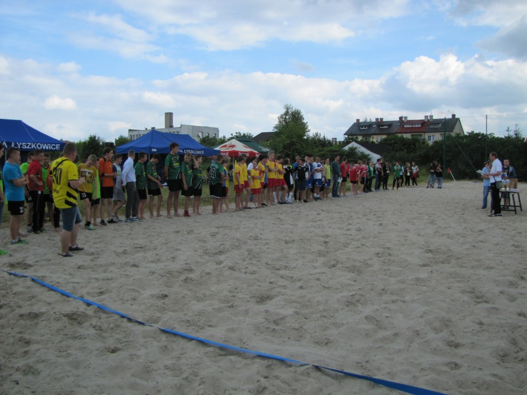 Laktoza Cup 2015 plażówka 31
