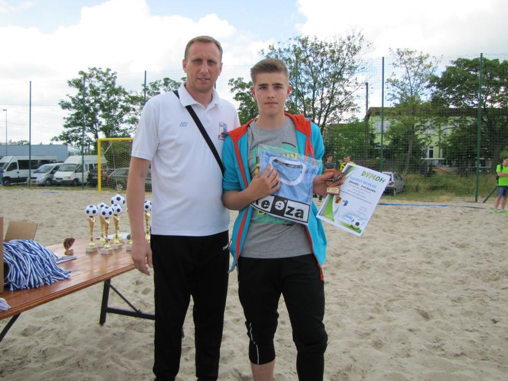 Laktoza Cup 2015 plażówka 34