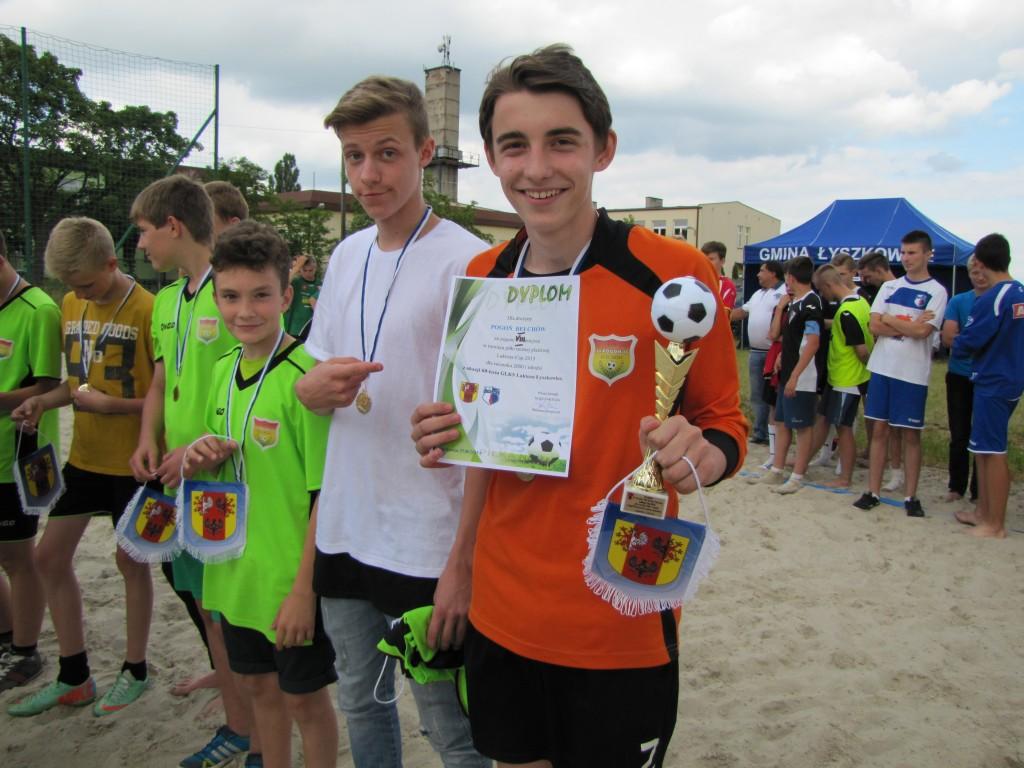 Laktoza Cup 2015 plażówka 37