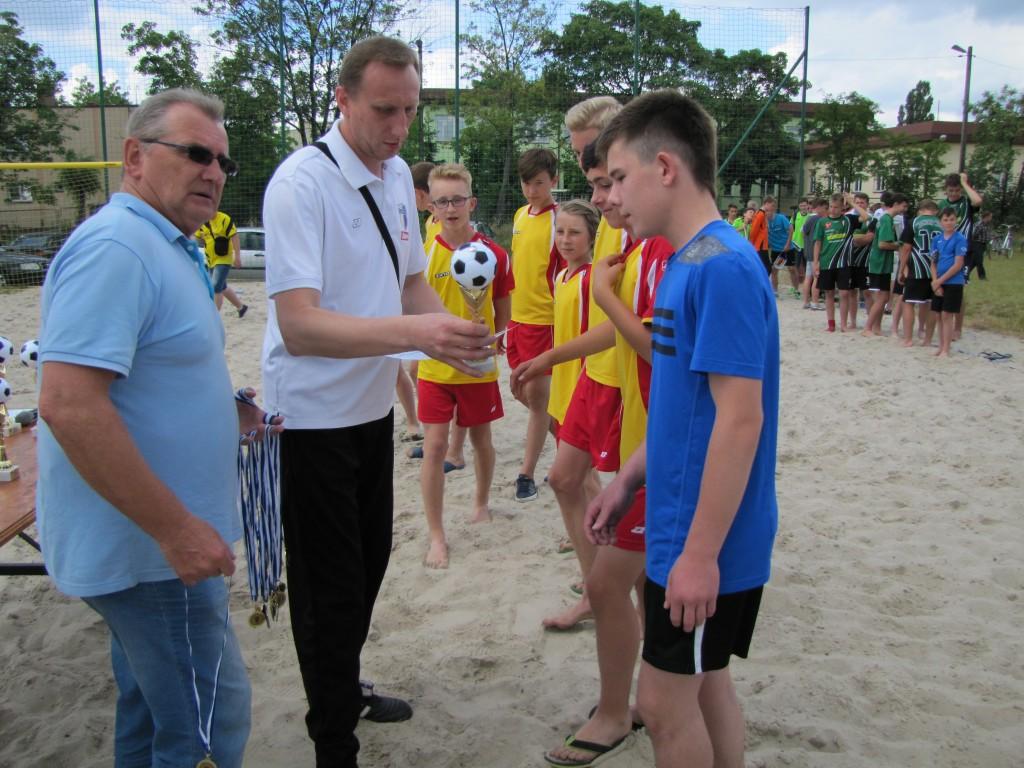 Laktoza Cup 2015 plażówka 40