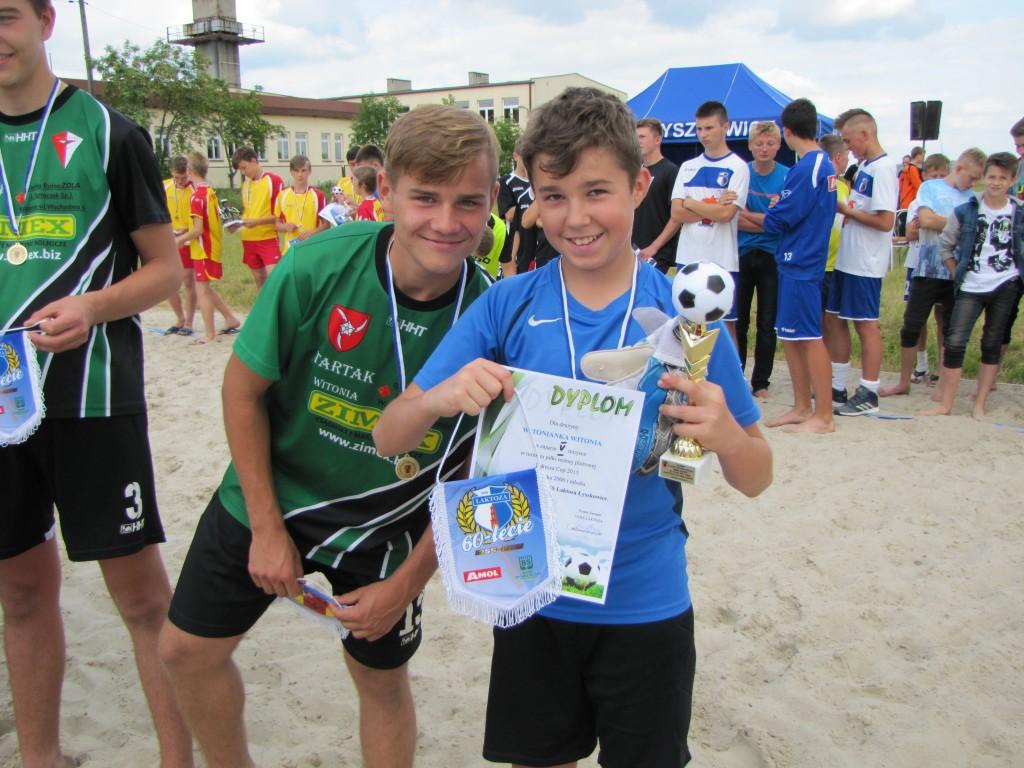 Laktoza Cup 2015 plażówka 43