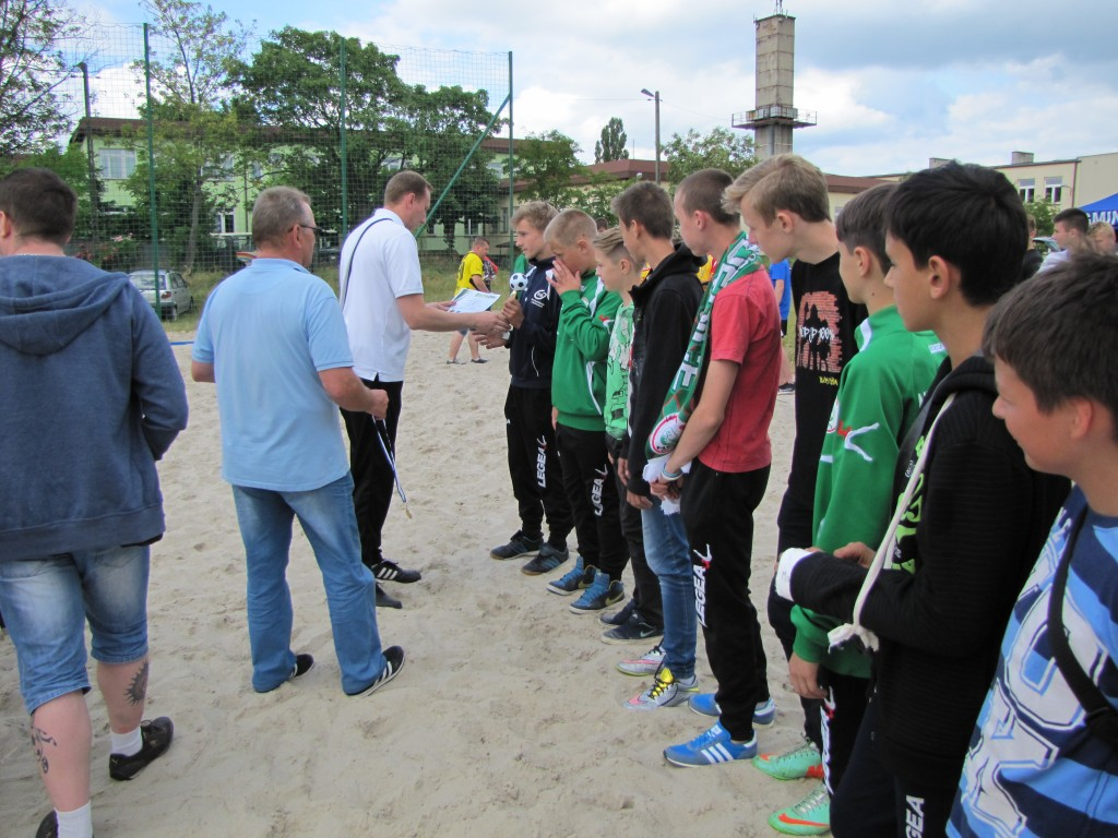 Laktoza Cup 2015 plażówka 44