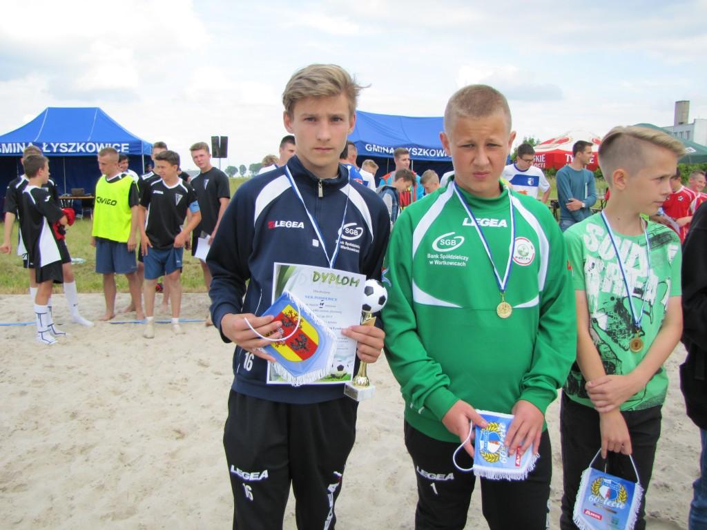 Laktoza Cup 2015 plażówka 45