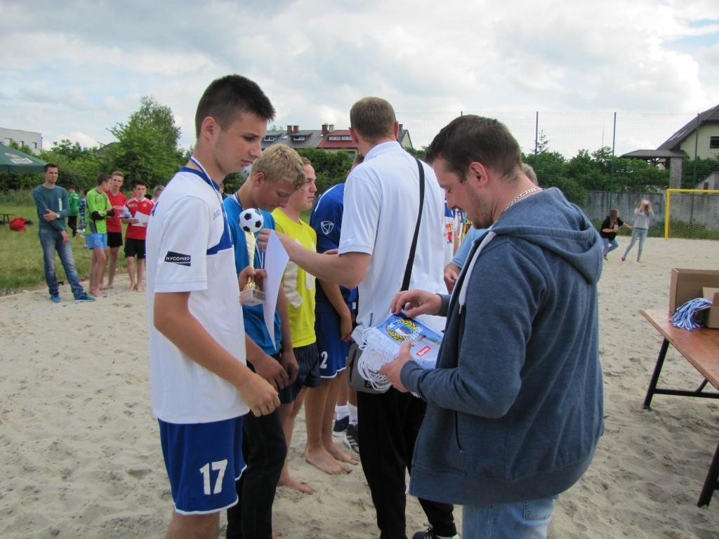 Laktoza Cup 2015 plażówka 46