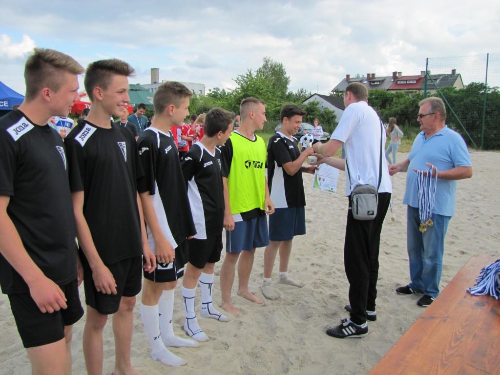 Laktoza Cup 2015 plażówka 51