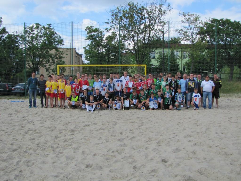 Laktoza Cup 2015 plażówka 53