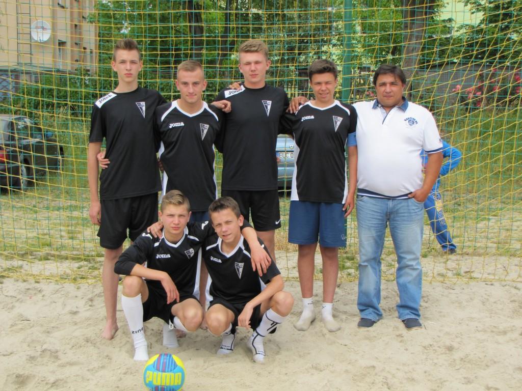 Laktoza Cup 2015 plażówka 54