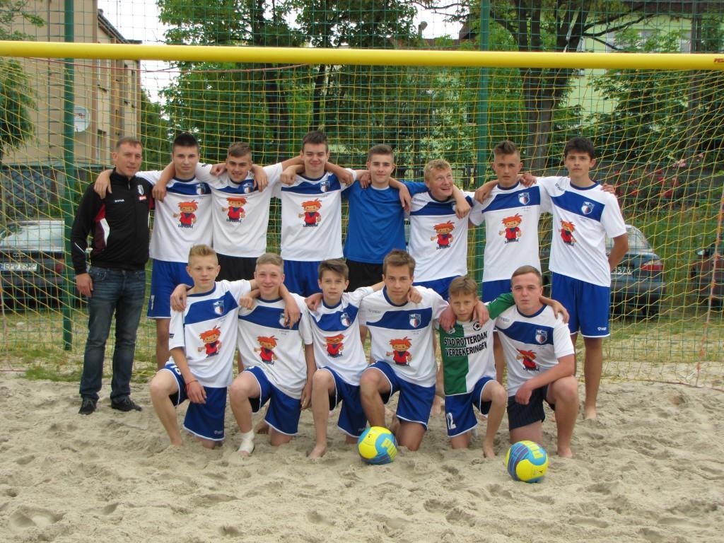 Laktoza Cup 2015 plażówka 56