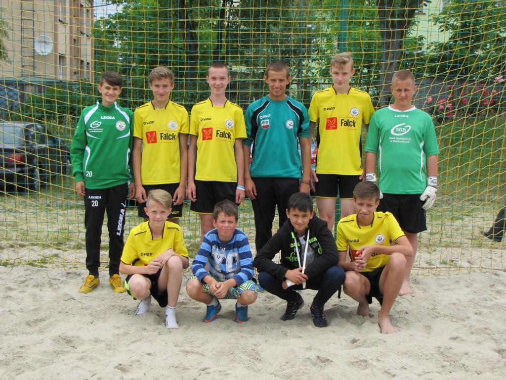 Laktoza Cup 2015 plażówka 57