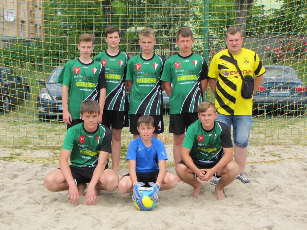 Laktoza Cup 2015 plażówka 58