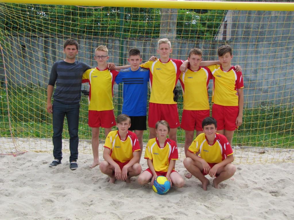 Laktoza Cup 2015 plażówka 59