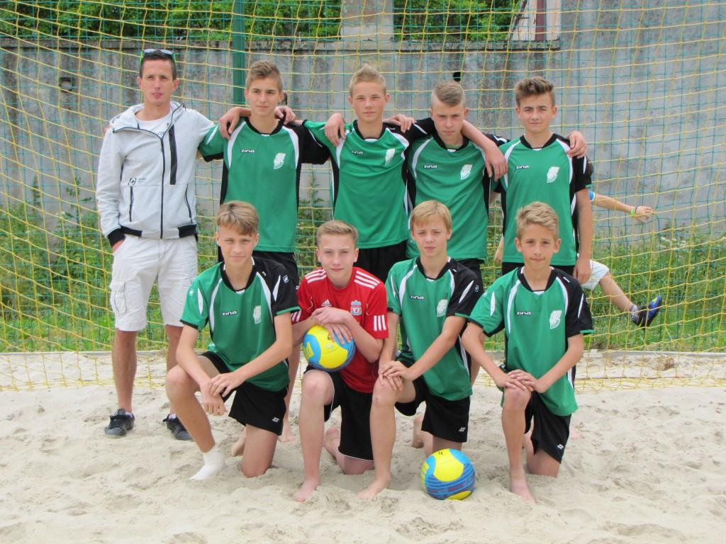 Laktoza Cup 2015 plażówka 60