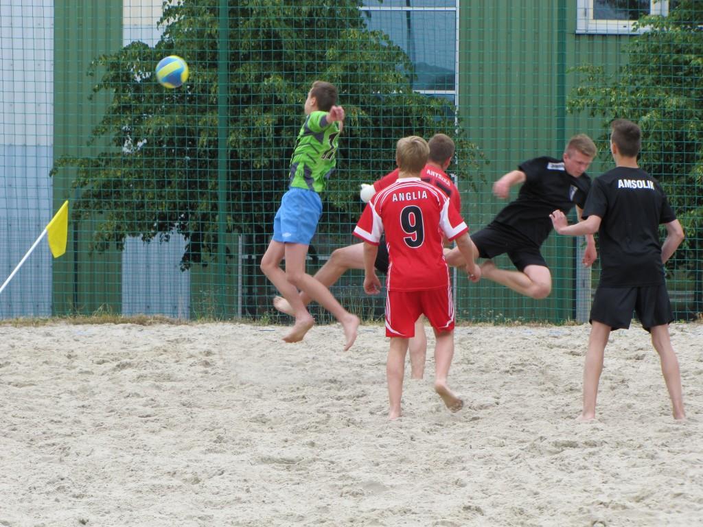 Laktoza Cup 2015 plażówka 9