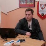 Marek Horbań