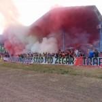 KKS Koluszki - RTS Widzew Łódź - puchar (1)