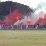 KKS Koluszki - RTS Widzew Łódź - sparing (31)