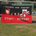 Start Brzeziny - Włókniarz Konstantynów (1)