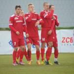 RTS Widzew Łódź - Włókniarz Zelów (31)