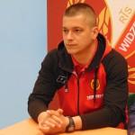 RTS Widzew Łódź - Orzeł Nieborów (46)