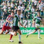 Pierwszy remis Brunatnych w II lidze