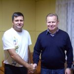 Mariusz Wielgus nowym trenerem Gerlacha