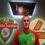 Pięć bramek w Tomaszowie i wygrana Lechii