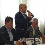 Walne Zebranie Delegatów OZPN Piotrków