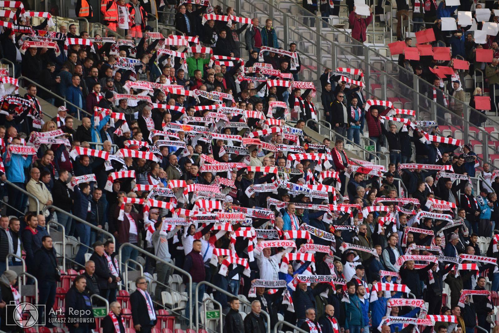 Umowa Na Oświetlenie Stadionu Przy Al Unii łódzki Futbol