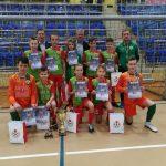 Puchar Marszałka dla tomaszowskiej Lechii