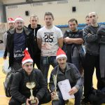 Przyjaciel Bełchatów wygrał Memoriał