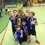 RAP Radomsko wygrał turniej Polonia Cup