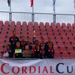 Brązowe medale młodego RAP na Słowacji