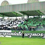 GKS Bełchatów zgłosi rezerwy do klasy A