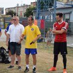 Pierwszy trening RKS Radomsko